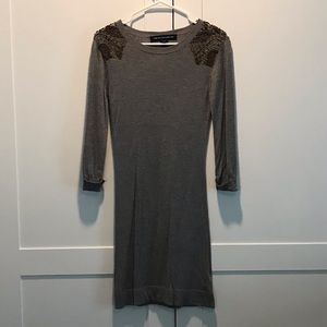 French Connection Dresses - French Connection Sweater Dress